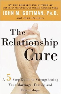The_Relationship_Cure_book