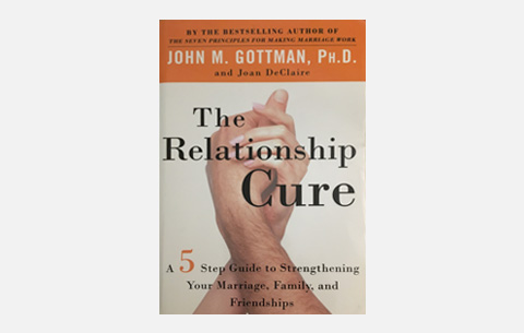 relationship cure